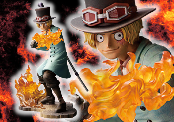 劇場版 『ONE PIECE STAMPEDE』 BROTHERHOOD3-SABO-