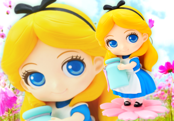 #Sweetiny Disney Characters -Alice-【ノーマルカラー】